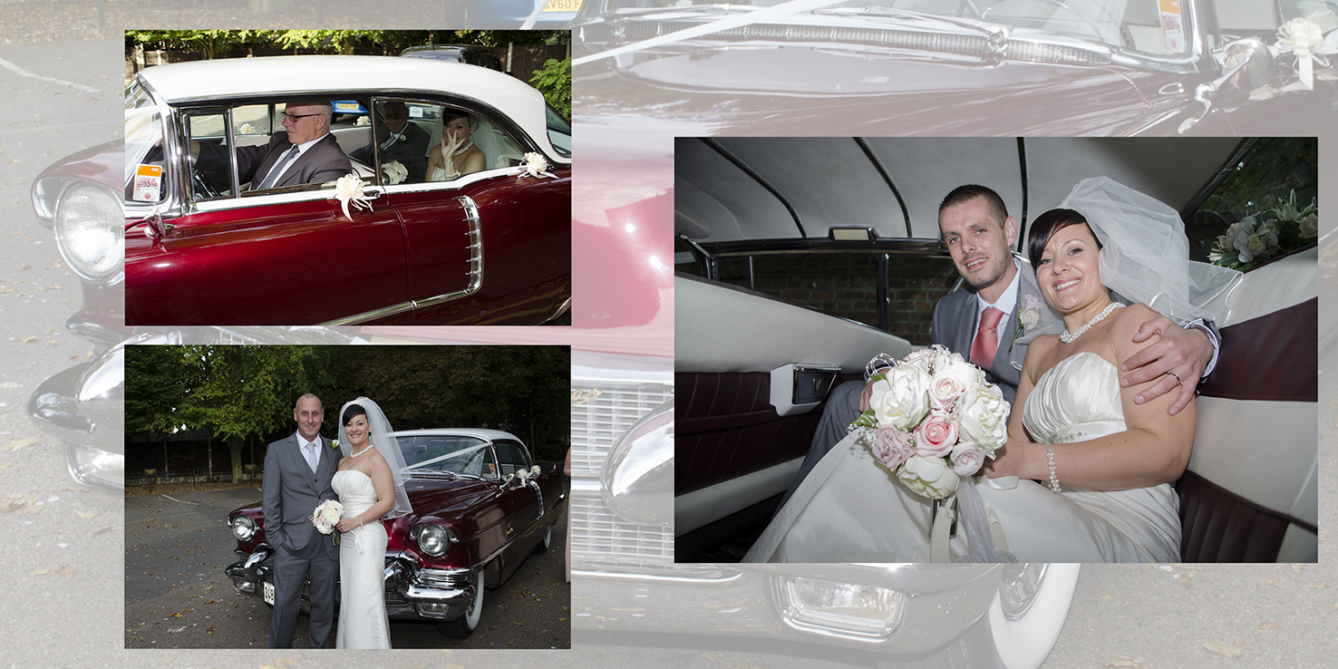 wedding photography in Clacton on Sea