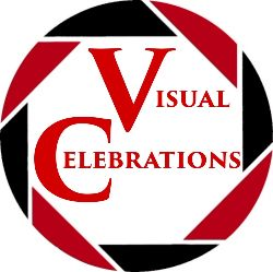 Visual Celebrations Photography Logo
